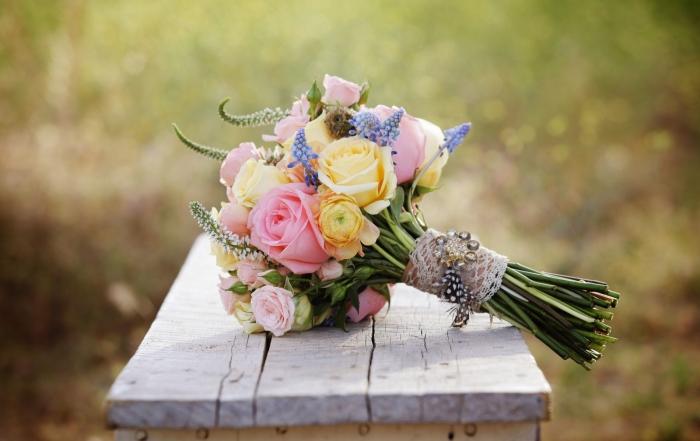spring-2015-wedding-Flowers