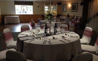 Function room 3
