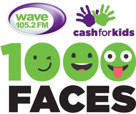 wave1000faces