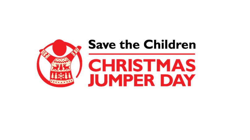 Christmas Jumper Day 2019.Save The Children Christmas Jumper Day The Mortimer Arms Ltd