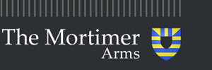 The Mortimer Arms Logo